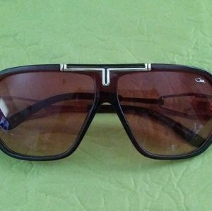 Authentic Cazal mens Sunglasses style 881..Made in